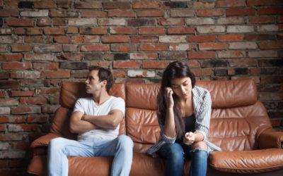 ¿Cuánto dura un divorcio?