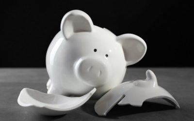 Declaración de insolvencia