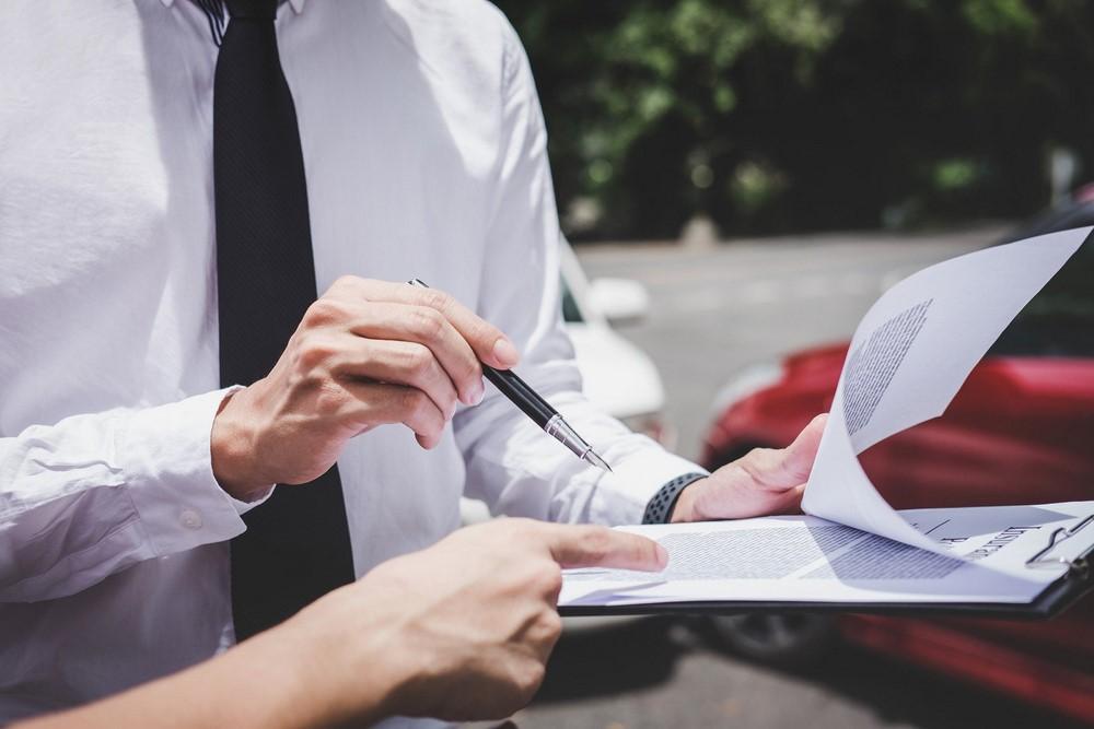 Indemnización por accidente de tráfico: procedimiento y plazos